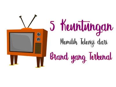 Harga TV Polytron: Ini Dia 5 Keuntungan Memilih Televisi dari Brand yang Terkenal