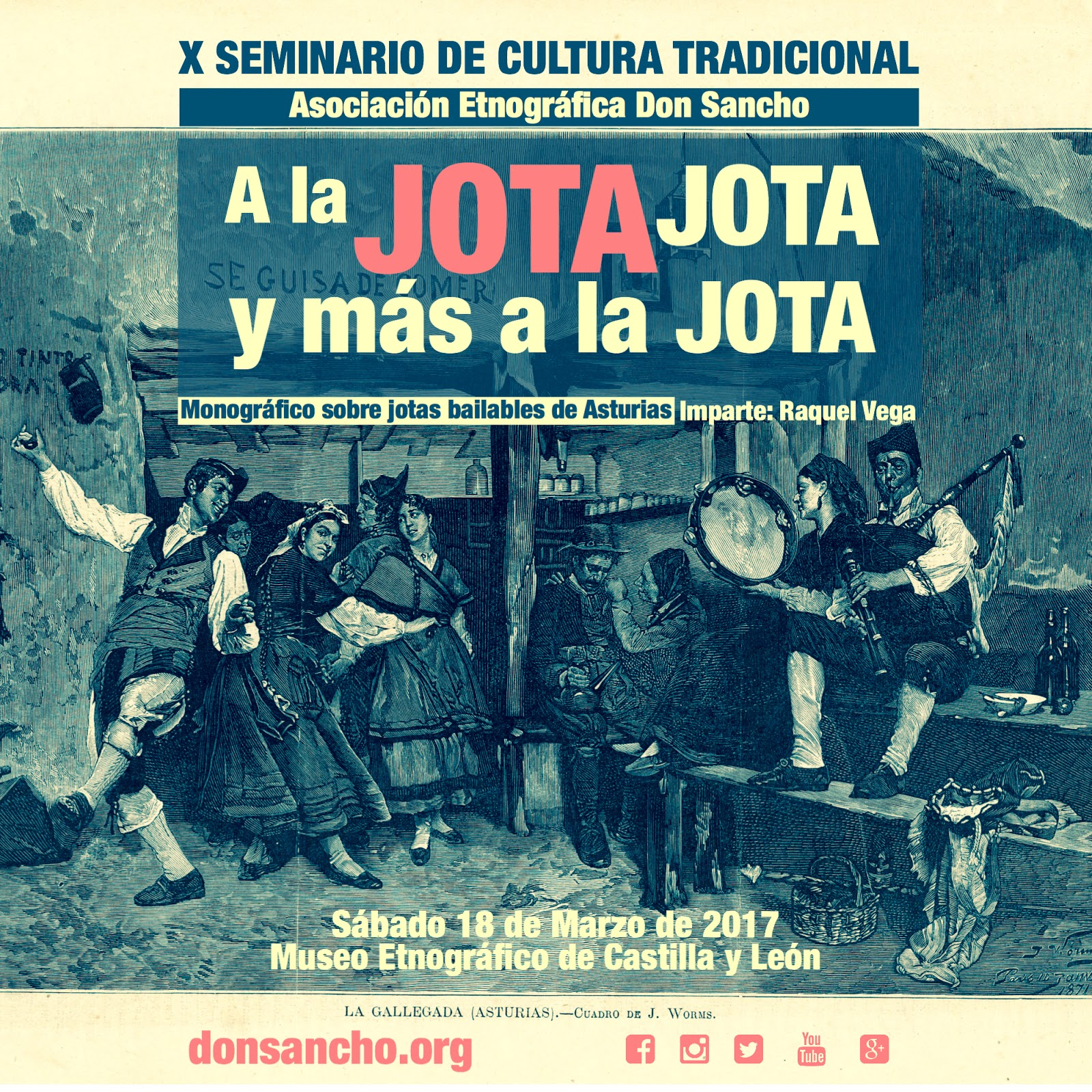 DON SANCHO. Difusión de la Cultura Tradicional de Zamora ... - photo#49