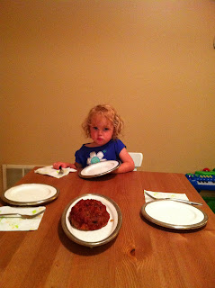 Mostly Veggie Meatloaf Activities For Children Cooking