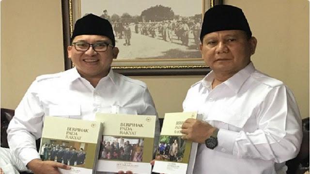 Tanggapi Silsilah Keluarga Prabowo, Fadli Zon: Pemimpin Memang Perlu Jelas Bobot Bibit Bebetnya