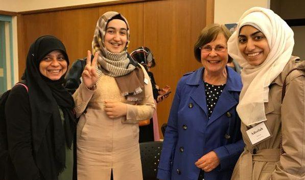 Tradizioni di incontri musulmani