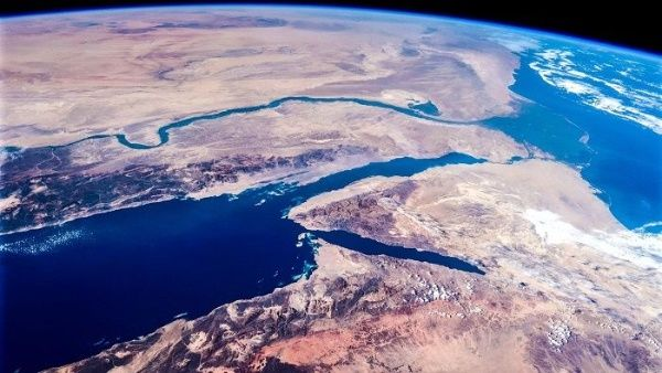Calentamiento global en océanos equivale a 1,5 bombas atómicas