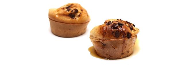 Muff'crêpes, ou mini-crêpes dans un moule à muffin
