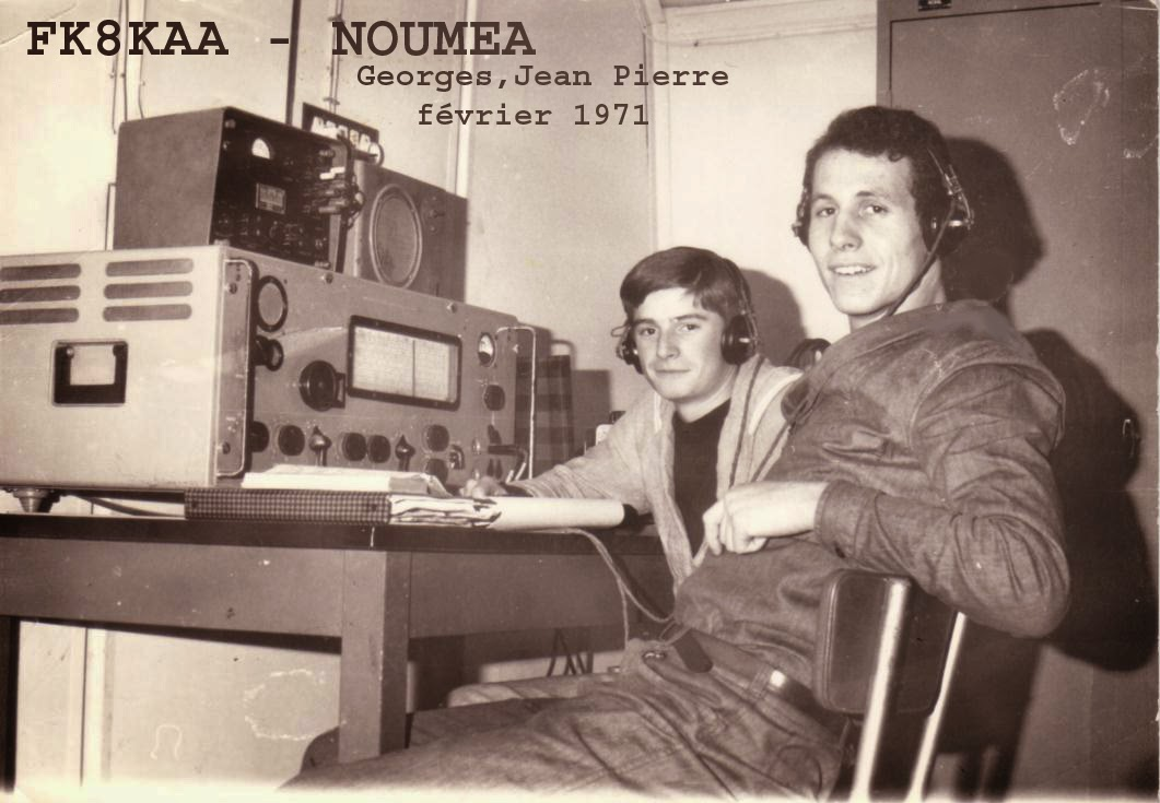 Amateur Radio Station Wb4omm: ZS1II Amateur Radio Station