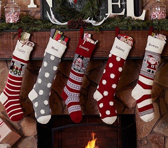 15 idées pour le bas de Noël de ton chum