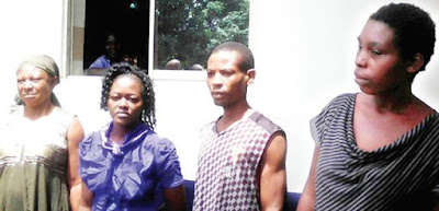 Hardship Forced Us To Sell Our Baby – Couple