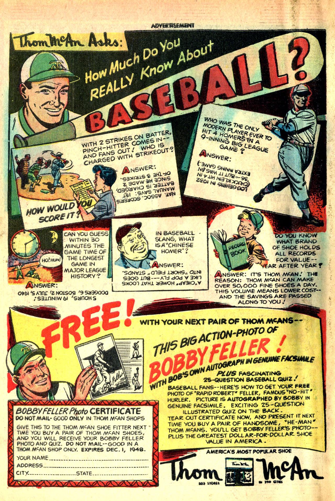 Detective Comics (1937) 141 Page 49