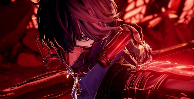 Code Vein PS4 Demo Update to Release September 20
