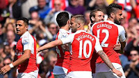 Arsenal vs Aston Villa 4-0 Video Gol & Highlights