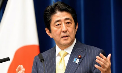 Jepang: Korut Masih Jadi Ancaman Mengerikan Bagi Keamanan Regional Dan Global