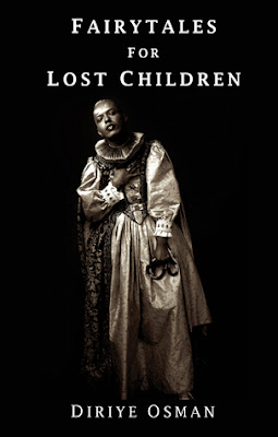 FairyTales for Lost Children, Diriye Osman, Book Review, InToriLex