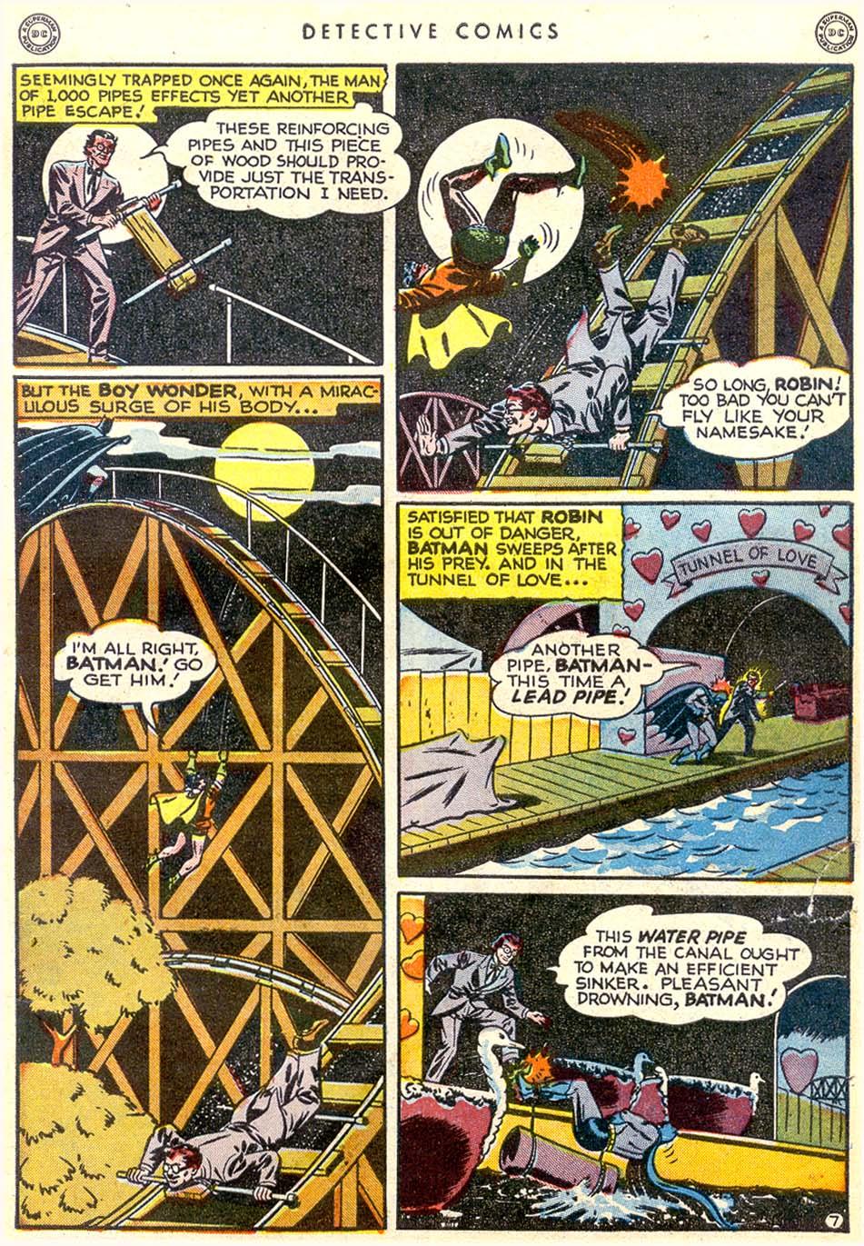 Detective Comics (1937) 143 Page 8