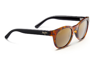 Maui Jim Presents 'Liana' For Sunglass Connoisseurs