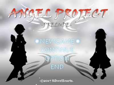 Angel Project-Prelude-