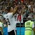 """Kroos admite que ficou pressionado após erro no gol sueco e celebra golaço: """"É muito divertido"""""""