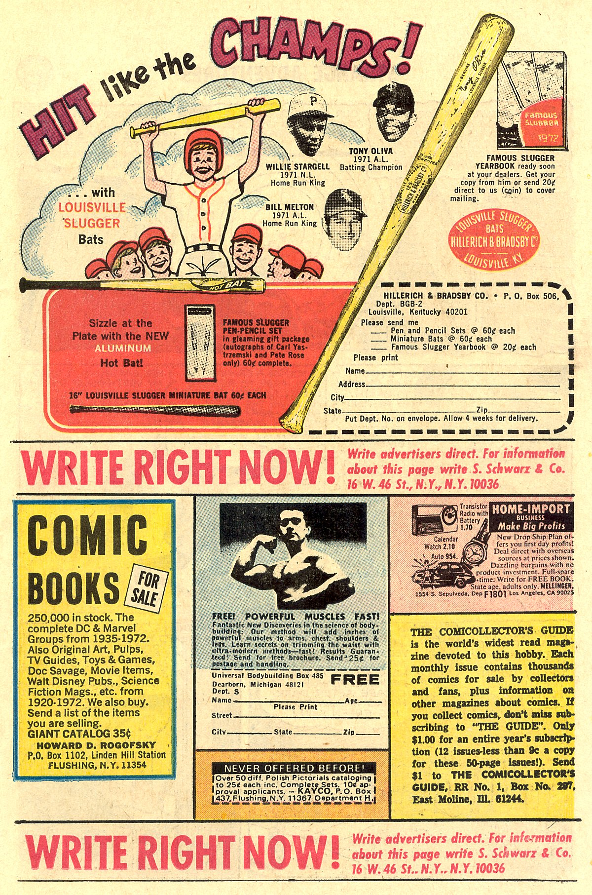 Strange Adventures (1950) issue 236 - Page 32