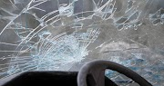 Két autó ütközött össze a 3-as főúton Gyöngyös és Visonta között