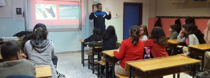 Şile'de Okçuluk Eğitimleri 2.Etabı Başlıyor