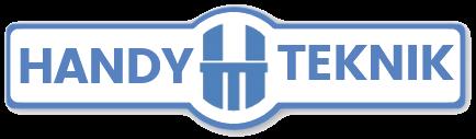 Handy Teknik Logo
