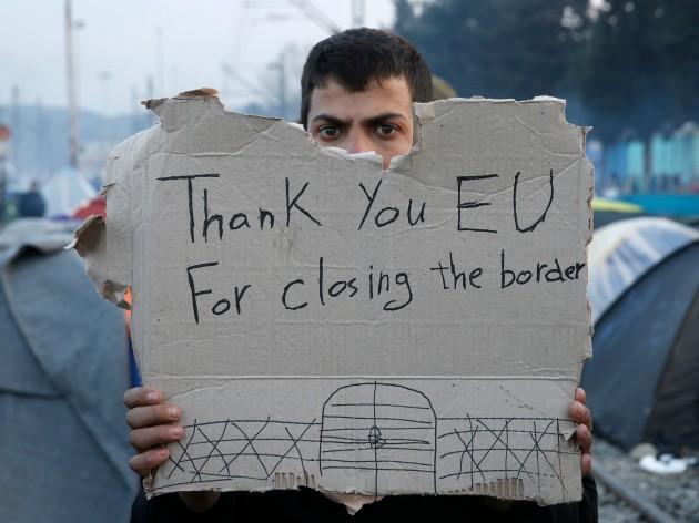 Το πρόβλημα της Ευρώπης με την τρομοκρατία και ο ρόλος των προσφύγων