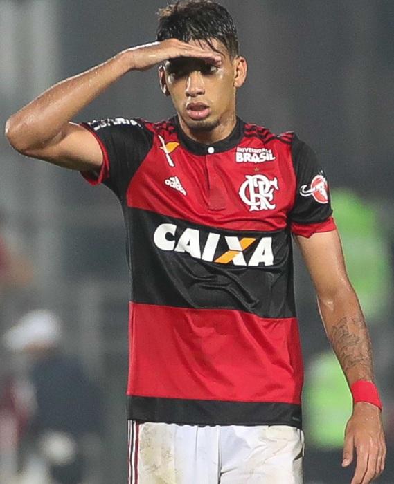 Lucas PaquetÁ Termina Temporada Em Alta No Flamengo