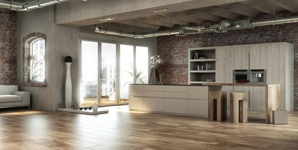 Cocinas de diseño no solo para presumir - Cocinas con estilo