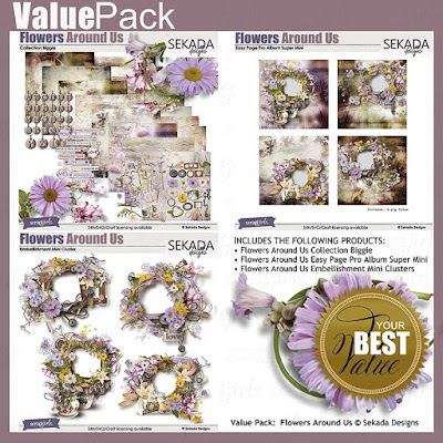 http://store.scrapgirls.com/Value-Pack-Flowers-Around-Us.html