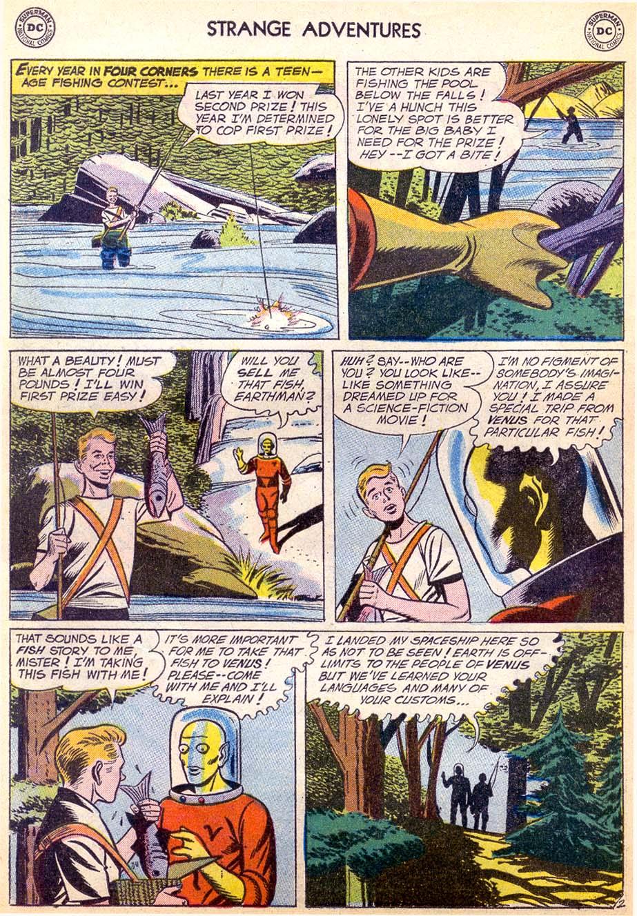 Strange Adventures (1950) issue 101 - Page 16