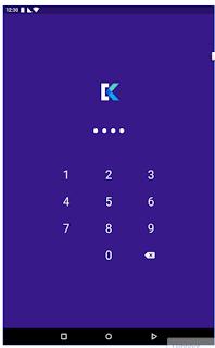 تحميل برنامج كيب سيف للاندوريد keepsafe