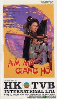 Âm Ma Giang Hồ