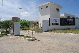UFCG seleciona professores substitutos para os campi de Cuité, Pombal e Patos