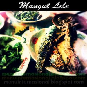 Mangut+Lele+Lezat