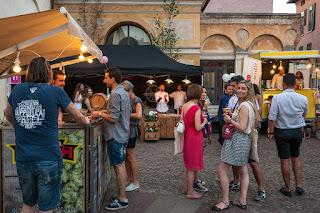 Brescia con Gusto una vera Kermesse del sapore 9 giugno Brescia