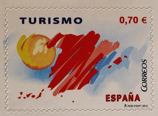 TURISMO 2012