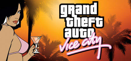 Grand Theft Auto Vice City (GTA VC) PC Game Download Free