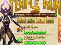 Temple Run 2 Mod Apk Terbaru v1.39.3 (Free Shopping)