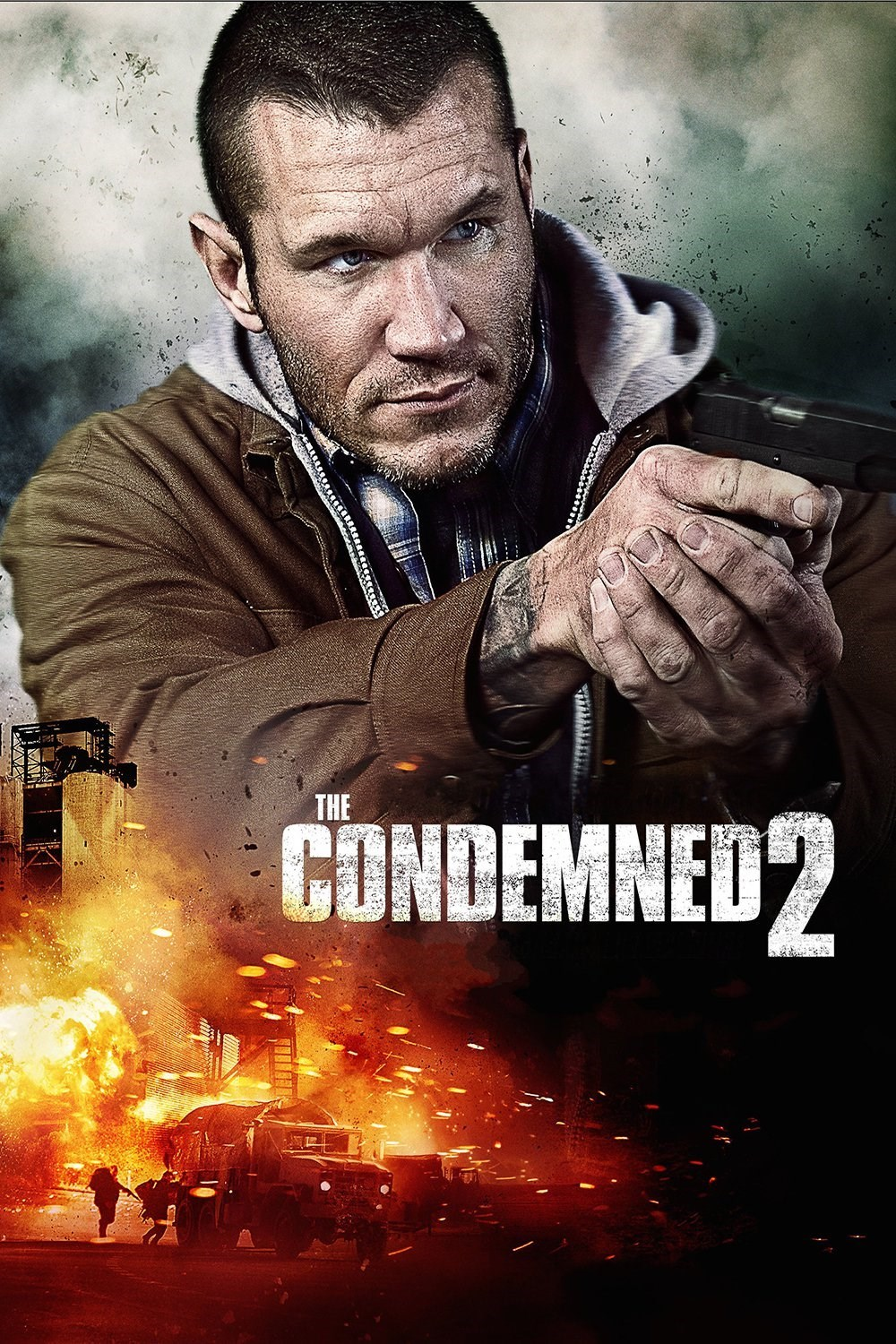 The Condemned 2 2015 - Full (HD)
