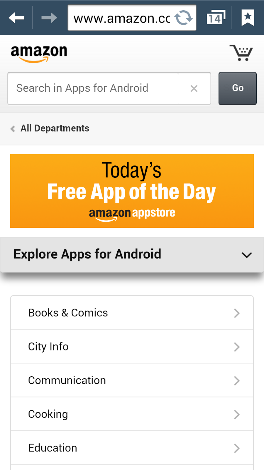 Amazon giving paid Apps of $100 (Rs.6000) FREE through its App Store as part of Free App of the Day Program