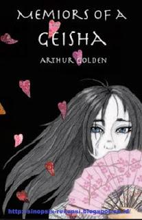 Sinopsis Buku Memoirs Of A Geisha karya Arthur Golden
