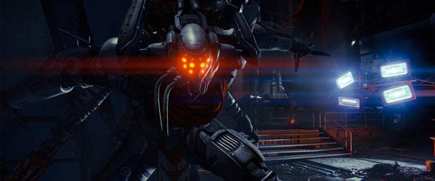 Destiny Design Director Talks Borderlands Comparisons