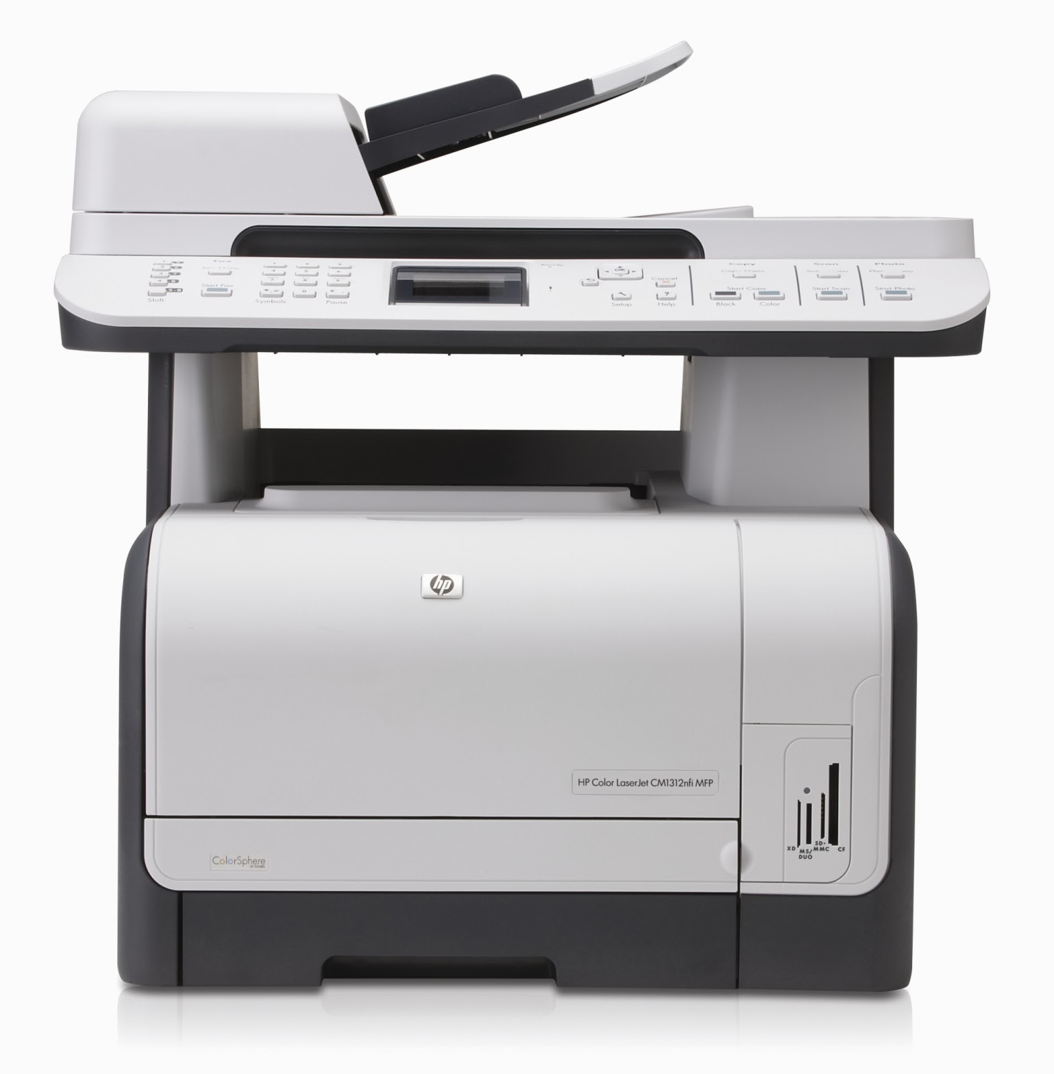 How to Improve the Print Quality of HP Color LaserJet CM1312 Printer ~  Great Prints Solutions