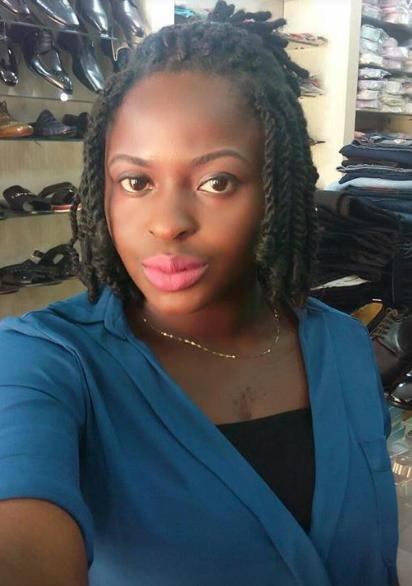 Joy Chinonye Nnokam