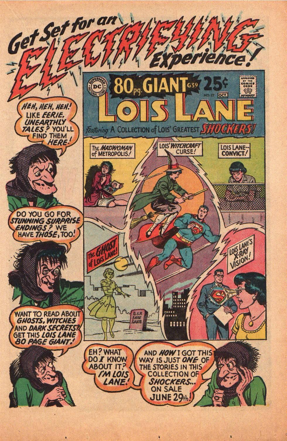 Strange Adventures (1950) issue 204 - Page 17
