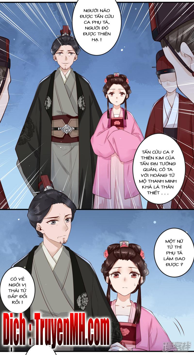Phượng Hoàng Tê Lâm - Chap 31