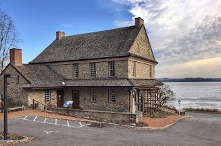 Zimmerman Center for Heritage, Susquehanna River