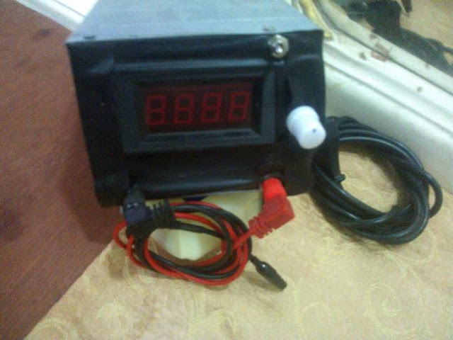 منظم جهد مستمر 1.2 إلى 24 فولت