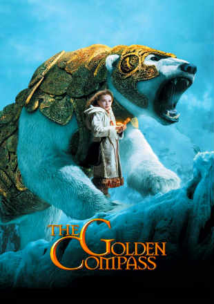 The Golden Compass 2007 BRRip 720p Dual Audio At Worldfree4u