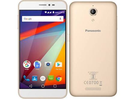 Panasonic P85 6.0 Marshmallow Stock Rom