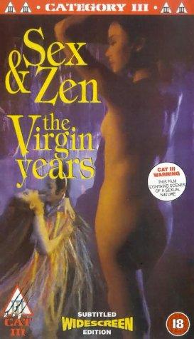 [18+] Sex and Zen