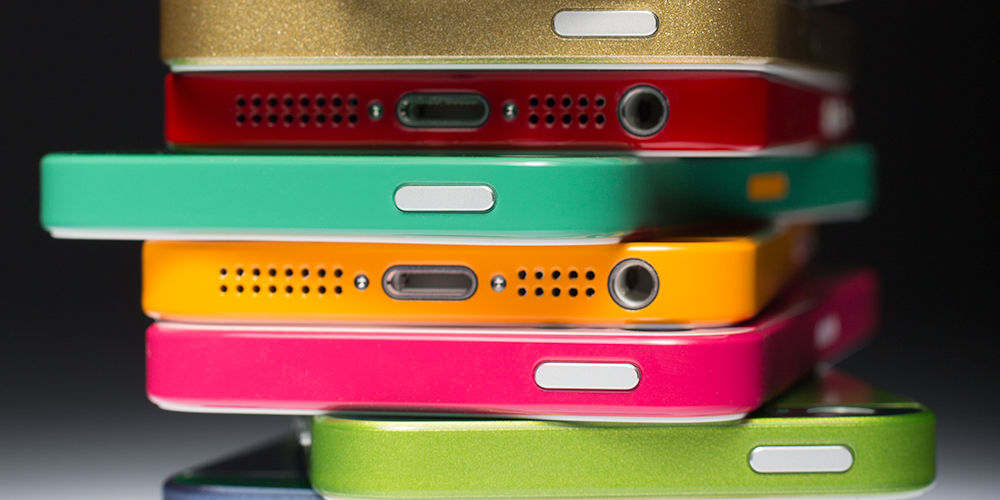 Best Ways to add Custom Colors to your Apple iPhone